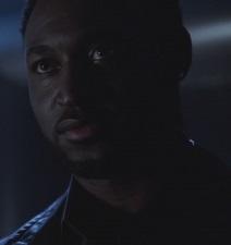 Griff (Smallville)