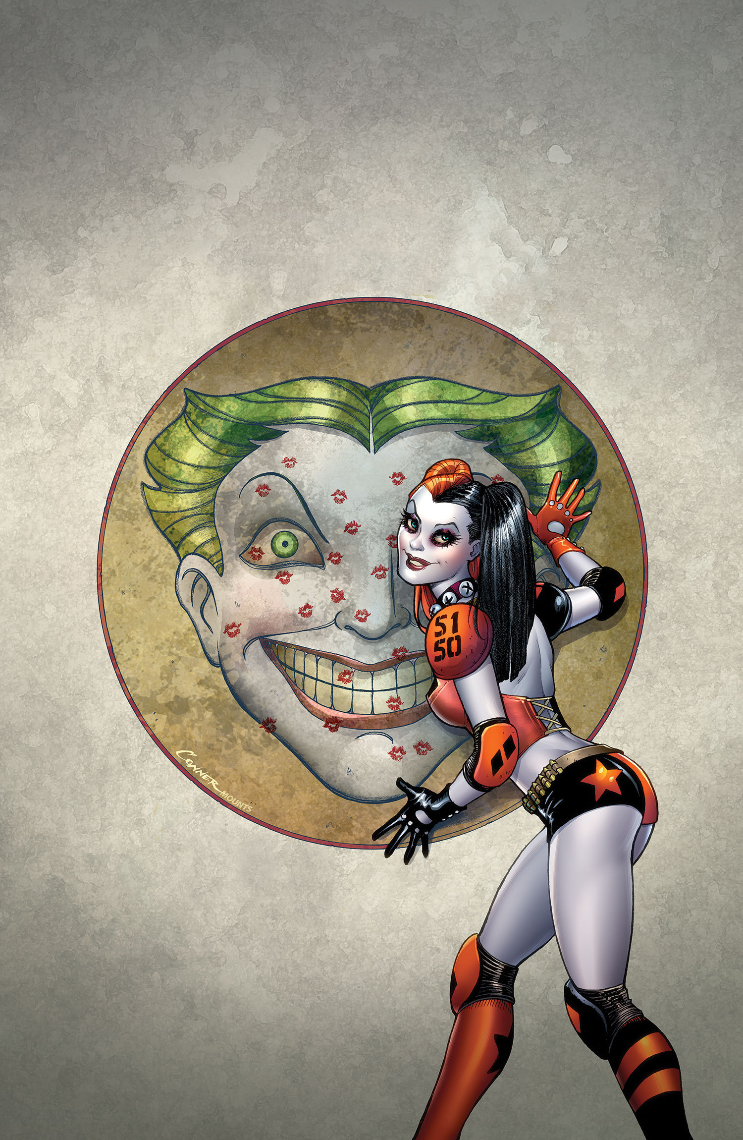 Harley Quinn Vol 2 0 Textless.jpg