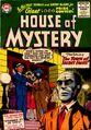 House of Mystery v.1 54