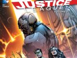Justice League: The Darkseid War, Part 1 (Collected)