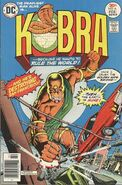 Kobra Vol 1 6