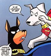 Krypto Earth-508 0001