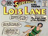 Superman's Girl Friend, Lois Lane Vol 1 28