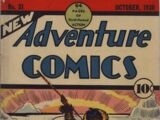 New Adventure Comics Vol 1 31