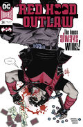 Red Hood Outlaw Vol 1 34