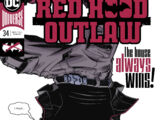 Red Hood: Outlaw Vol 1 34
