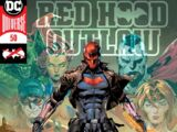 Red Hood: Outlaw Vol 1 50