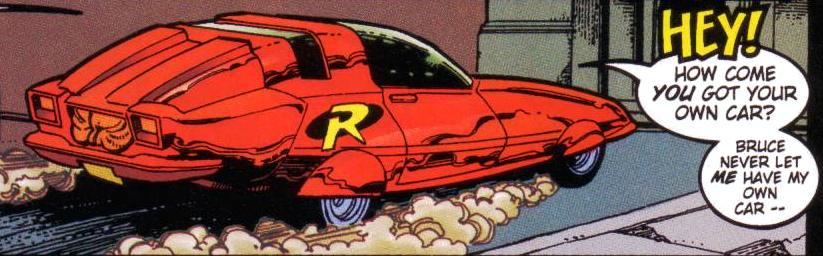Redbird (vehicle)