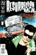Resurrection Man Vol 1 10