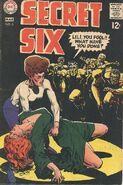 Secret Six 6