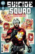 Suicide Squad Vol 7 5