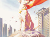 Krypto (New Earth)
