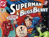 Superman & Bugs Bunny Vol 1 2