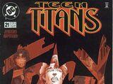 Teen Titans Vol 2 21