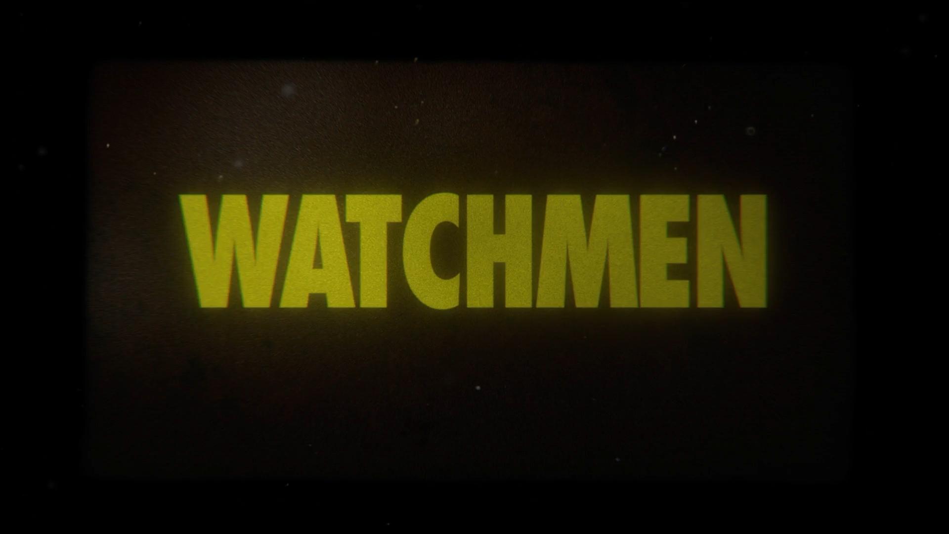 Watchmen Tv Series Dc Database Fandom