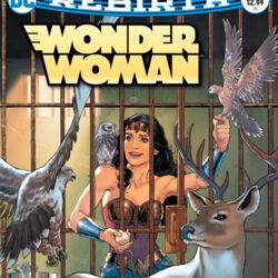 Wonder Woman Vol 5 6