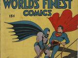 World's Finest Vol 1 19