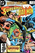 World's Finest Comics 313