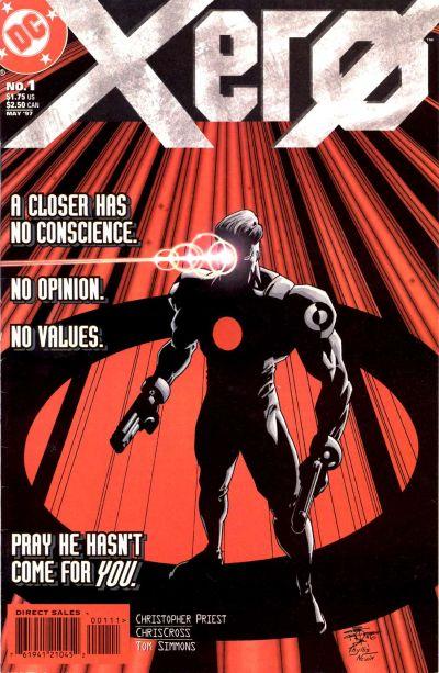 Xero Vol 1 1