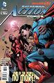 Action Comics Vol 2 12
