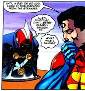 Adam Stranger DC One Million 001