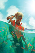 Aquaman The Becoming Vol 1 1 Textless