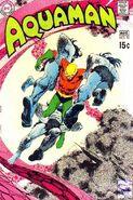 Aquaman Vol 1 52