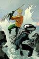 Aquaman Vol 8 3 Textless Variant