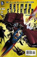 Batman-Superman Vol 1 8