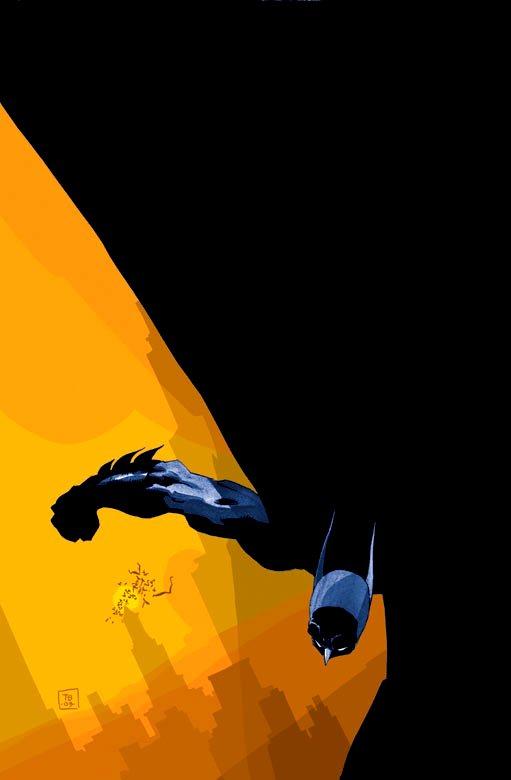 Detective Comics Vol 1 783