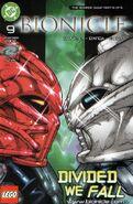 Bionicle Vol 1 9