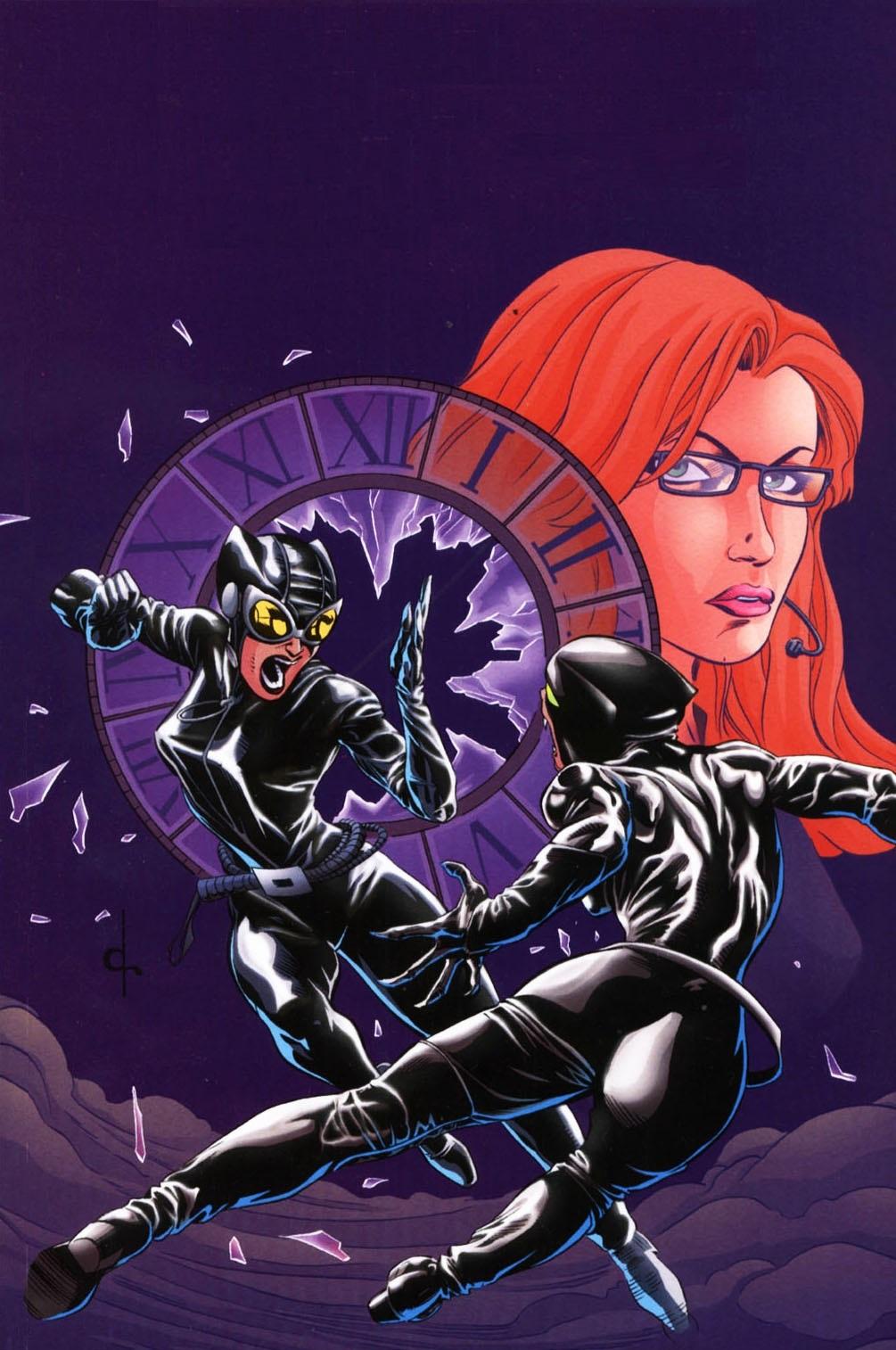 Birds of Prey Catwoman Oracle Vol 1 1 Textless.jpg