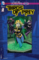 Birds of Prey Futures End Vol 1 1