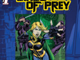 Birds of Prey: Futures End Vol 1 1