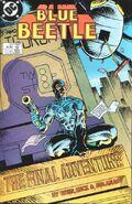 Blue Beetle Vol 6 24