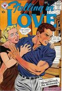 Falling in Love Vol 1 26