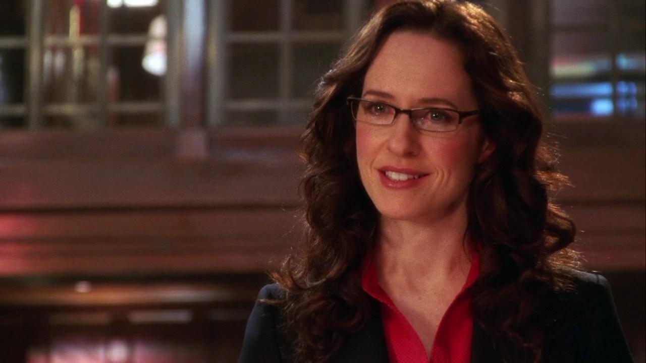 Gina (Smallville)