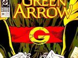Green Arrow Vol 2 34