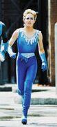 Ice (Justice League Pilot)