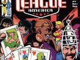 Justice League America Vol 1 43