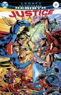 Justice League Vol 3 27