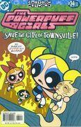 Powerpuff Girls Vol 1 34