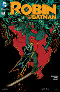 Robin Son of Batman Vol 1 2