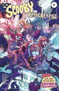 Scooby Apocalypse Vol 1 18