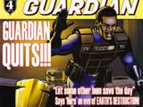Seven Soldiers: Manhattan Guardian Vol 1 4