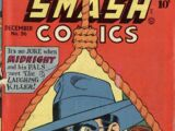 Smash Comics Vol 1 56