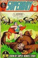 Superboy Vol 1 183
