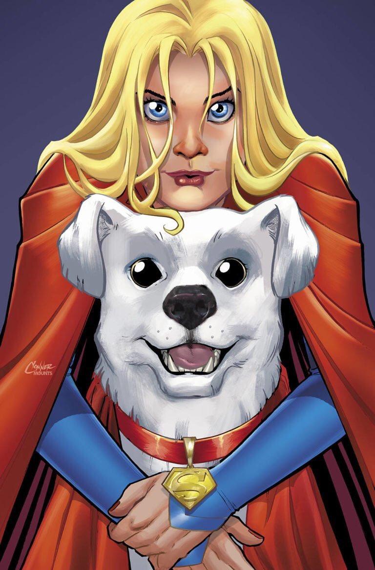 Supergirl Vol 7 25 Variant Textless.jpg