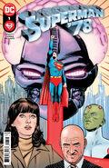 Superman '78 Vol 1 1