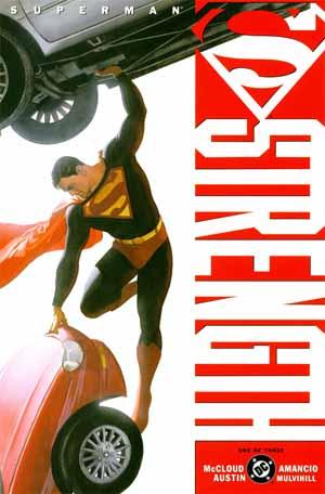 Superman: Strength Vol 1